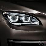 BMW Série 7 Pormenores