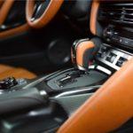 Nissan GT-R 2017 Caixa de Velocidades