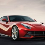 Ferrari F12 Berlinetta - Paixão Automóvel