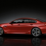 BMW Individual M6 Gran Coupe